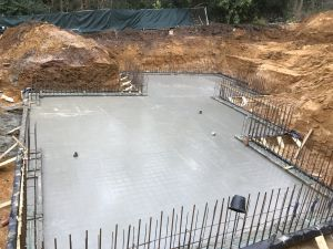 CConcrete Frame Contractors - B and R Stee