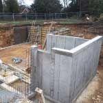 Concrete Frame Contractors