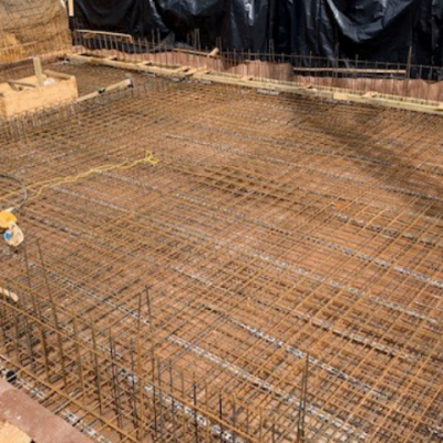 Thames Ditton Steel Fixing 6 (1)